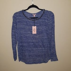 Juicy Couture embellished top
